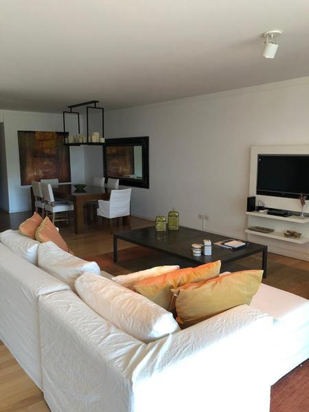 Foto Departamento en Venta | Alquiler temporario | Alquiler en  Puerto Madero ,  Capital Federal   Edificio Forum  Puerto Madero-  Juana Manso 100