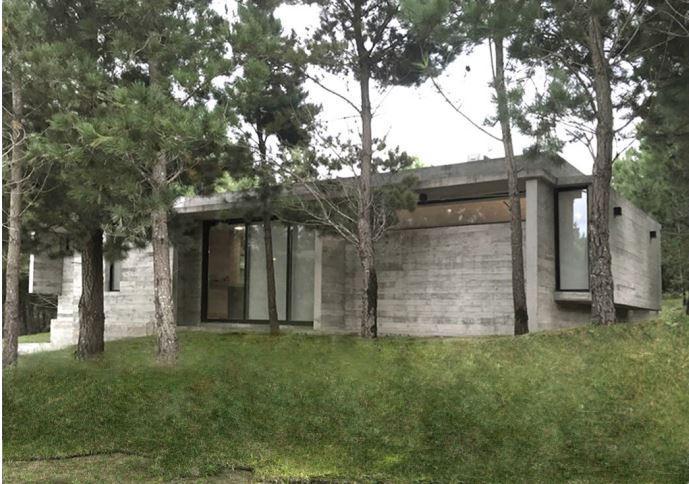 Foto Casa en Venta en  Costa Esmeralda,  Punta Medanos  Ecuestre 58
