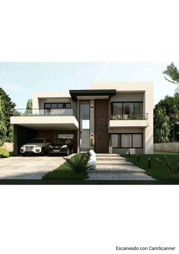 Foto Casa en Venta en  Greenville Polo & Resort,  Guillermo E Hudson  greenville casa  A 17