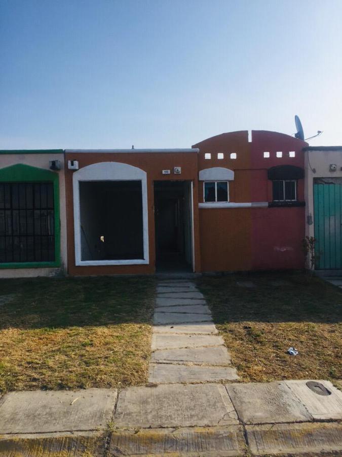 Foto Casa en Venta en  Arbolada los Sauces,  Zumpango  LOS MAJUELOS 16