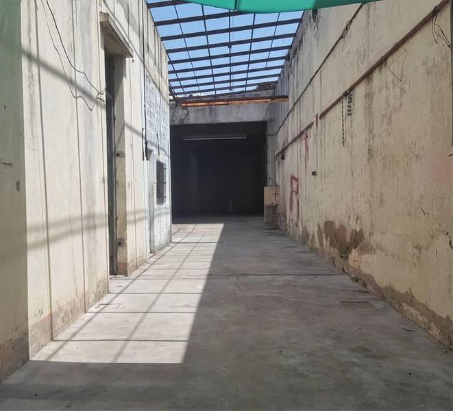 Foto Galpón en Alquiler en  Mataderos ,  Capital Federal  Jose Enrique Rodo al 5400