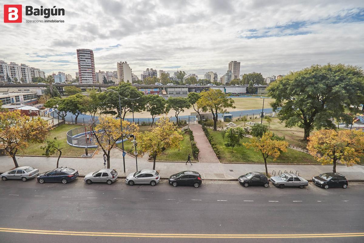 Foto Departamento en Venta en  Parque Chacabuco ,  Capital Federal  ASAMBLEA al 1400