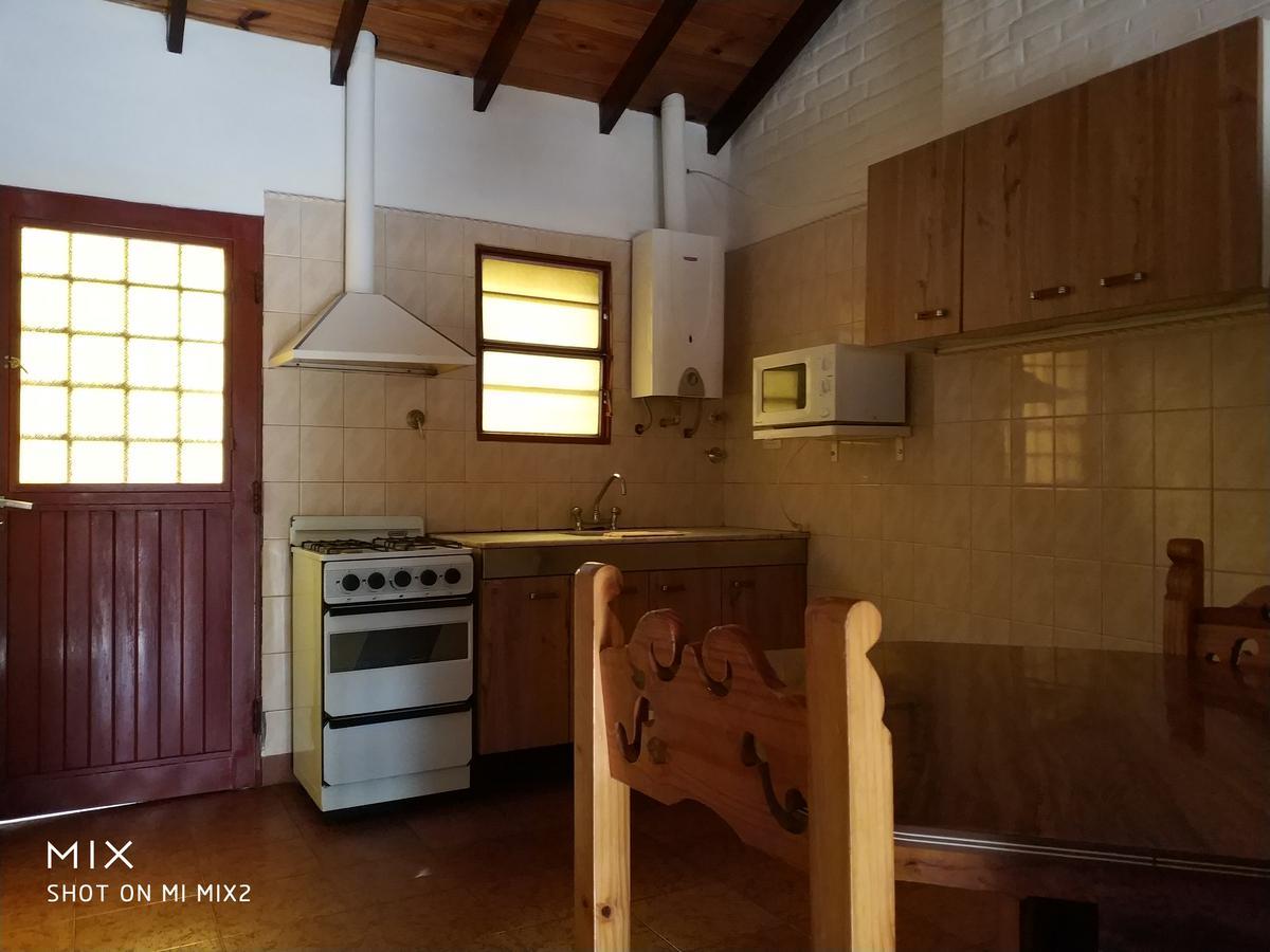 Foto Departamento en Alquiler en  Mina Clavero,  San Alberto  ALQUILO permanente  Duplex Jorge Raúl Recalde 1445 Mina Clavero Córdoba