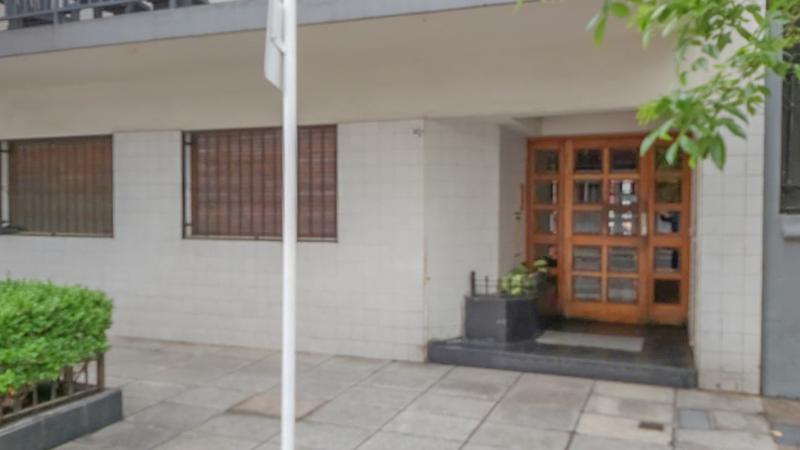 Foto Departamento en Alquiler en  Almagro ,  Capital Federal  Rawson 383 2°B