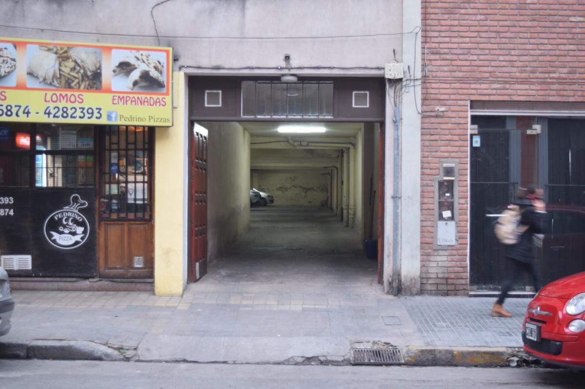 Foto Cochera en Venta en  Centro,  Cordoba  Centro - Urquiza al 100