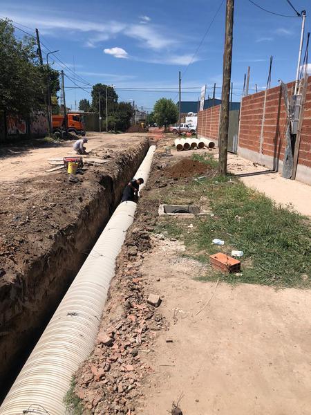 Foto Departamento en Venta en  Jose Clemente Paz,  Jose Clemente Paz                                                                Departamentos en Pozo  Colon al 2500    Dto 10 PB