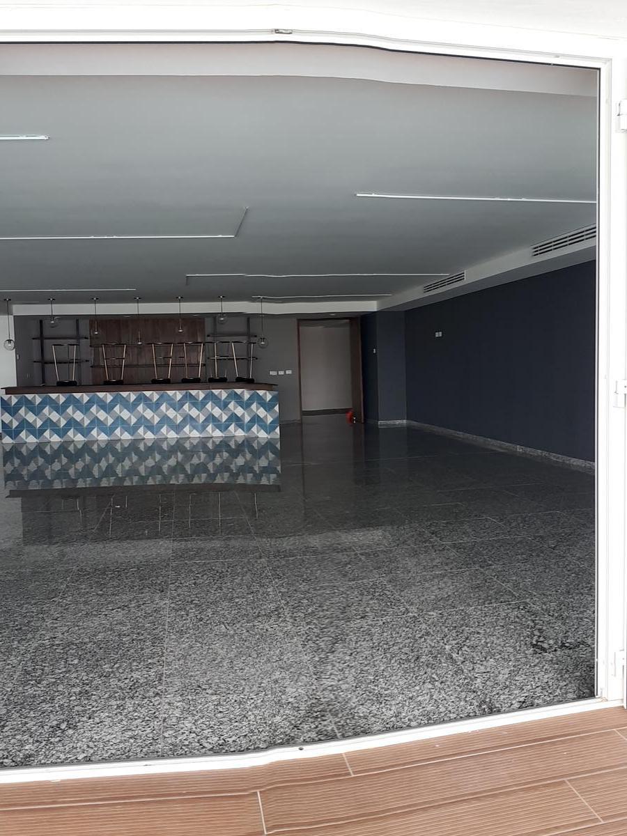 Foto Departamento en Venta en  Fraccionamiento Paraiso Del Estero,  Alvarado  VENTA DE EXCLUSIVO PENTHOUSE EN XIMARA RESIDENCIAL GRAND, UBICADO A LA ORILLA DEL MAR