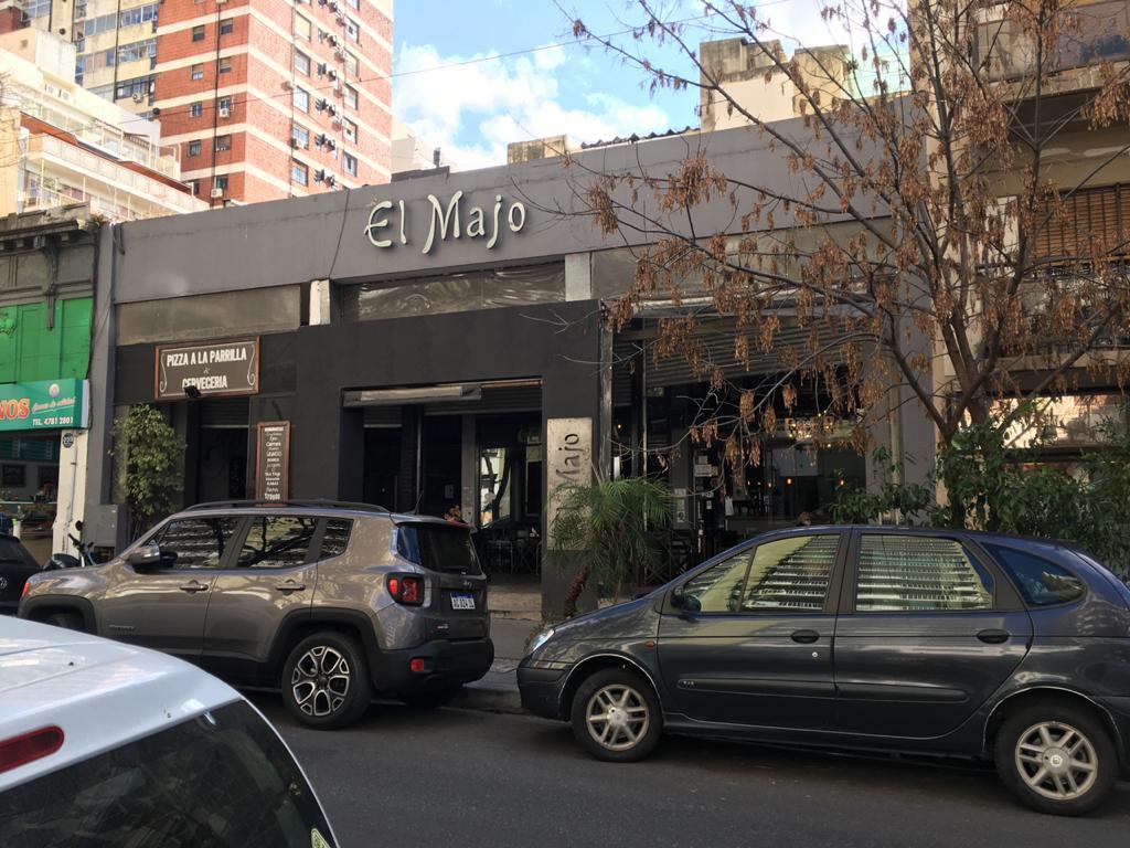 Foto Local en Alquiler en  Belgrano ,  Capital Federal  JURAMENTO al 2800