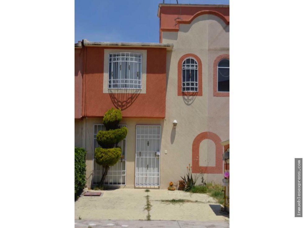 Foto Casa en Venta en  Las Américas,  Ecatepec de Morelos  Las Américas