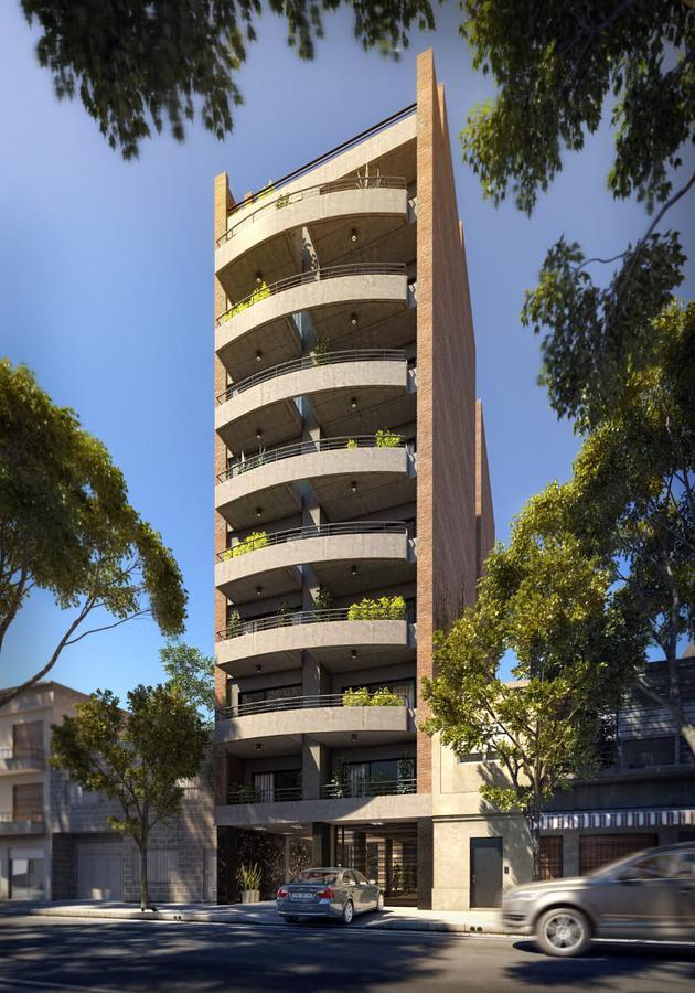 Foto Departamento en Alquiler en  Villa del Parque ,  Capital Federal  Camarones al 2700