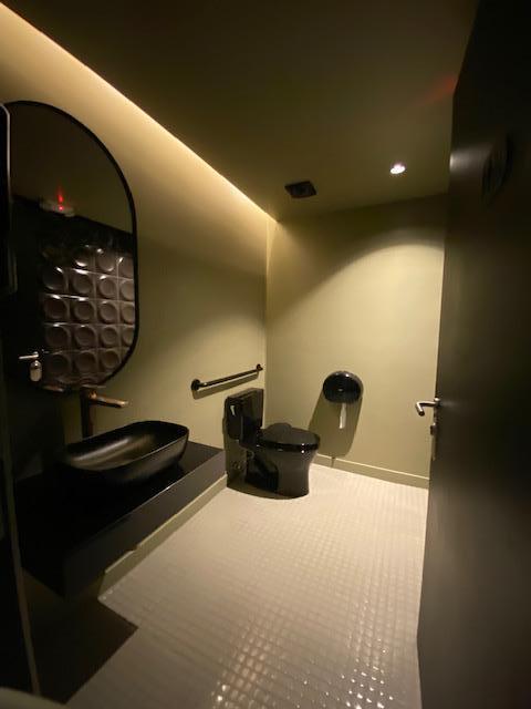 Foto Departamento en Renta en  Mata Redonda,  San José  NUNCIATURA / Apartamento de 1 habitación / vistas / Cine / Amenidades / Ubicación / Seguridad