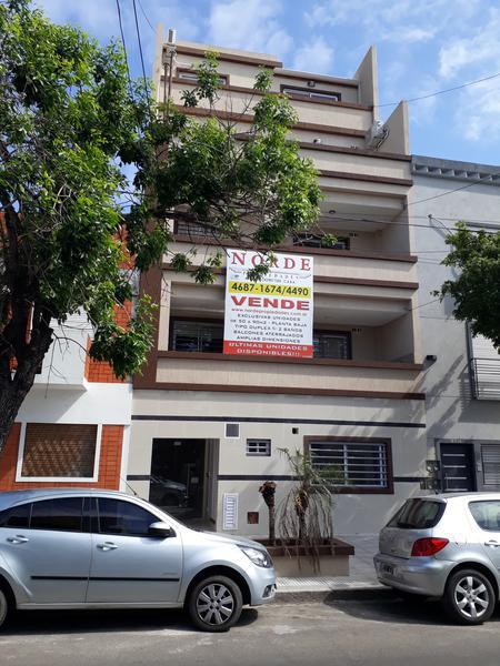 Foto Departamento en Venta en  Mataderos ,  Capital Federal  Pizarro 6700 PB 3