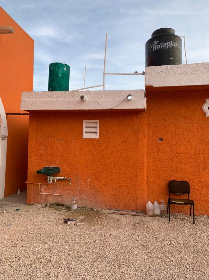 Foto Casa en Renta en  Mérida Centro,  Mérida  CASA COLONIAL NARANJO EN RENTA, CENTRO DE MERIDA.