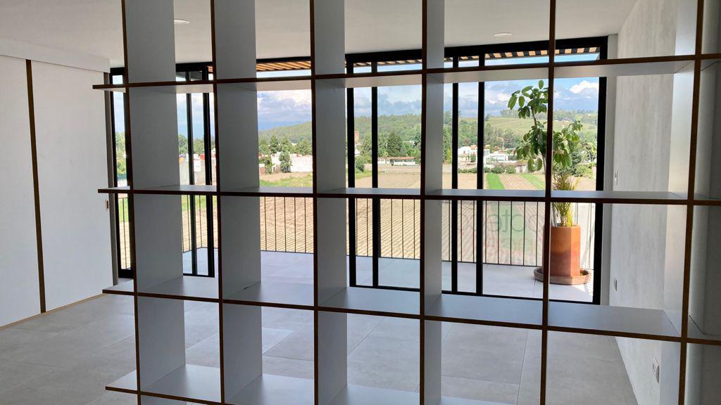 Foto Departamento en Venta en  San Pedro Cholula ,  Puebla  Departamento en Venta Cholula  1 Recamara / Vista a los volcanes