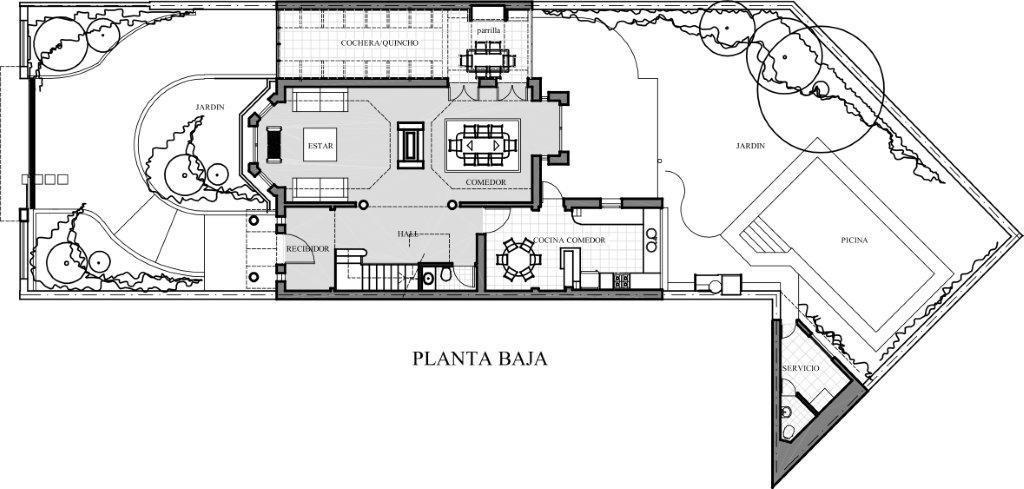 Foto Casa en Venta en  Villa Devoto ,  Capital Federal  Fernandez de Enciso al 3600