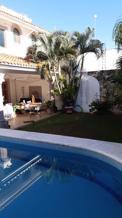 Foto Casa en Renta en  Playa Magna,  Solidaridad  Casa 3 Recamaras Playa Magna en Renta