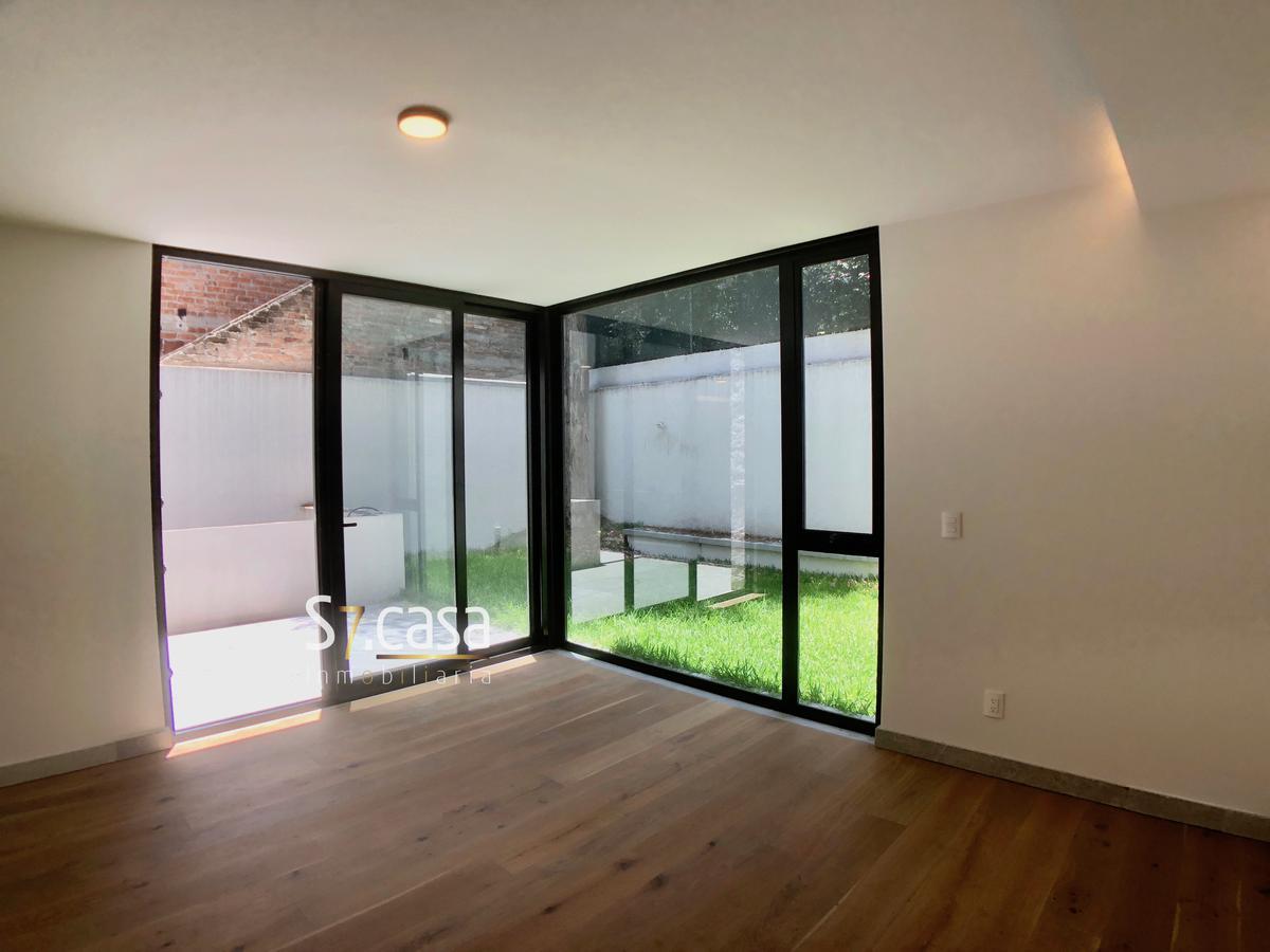 Foto Casa en condominio en Venta en  Alvaro Obregón ,  Distrito Federal  Casa en Condominio en Venta, Las Aguilas Alvaro Obregon, a estrenar