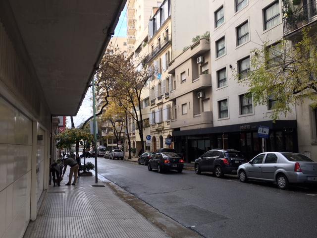 Foto Departamento en Alquiler en  Recoleta ,  Capital Federal  Libertad al 1600