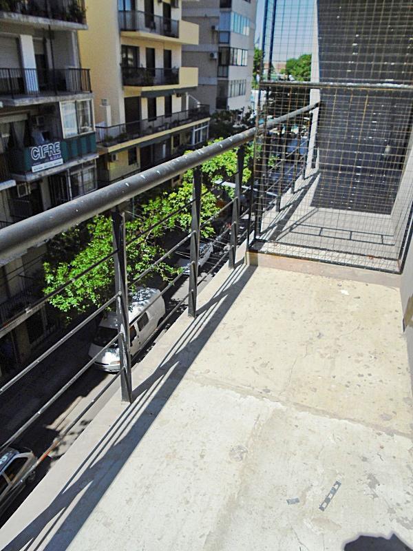 Foto Departamento en Venta en  Saavedra ,  Capital Federal  García Del Río, Av. entre Estomba y Tronador 3 B