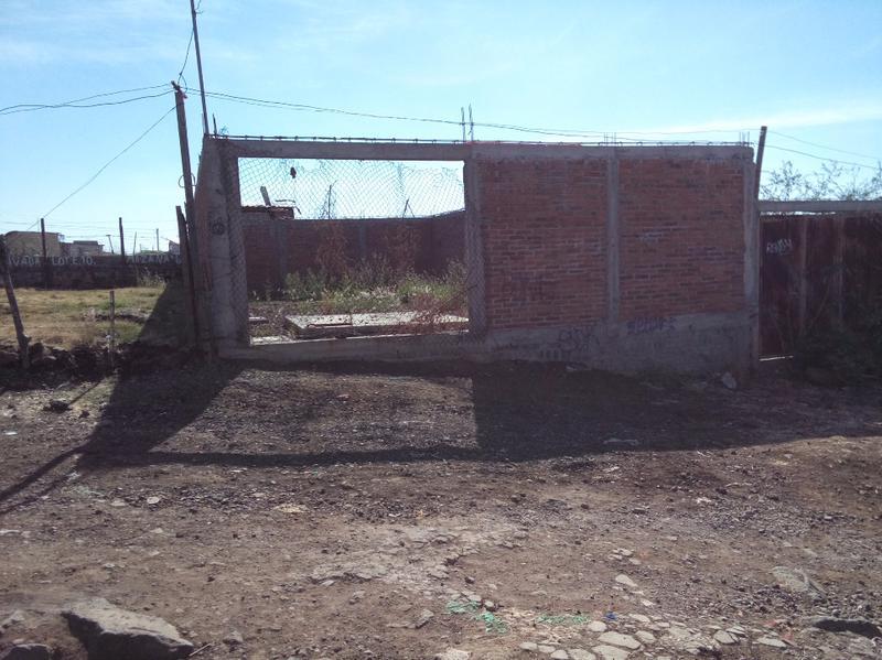 Foto Terreno en Venta en  Loma Dorada Del Sur,  Morelia  LOMA DORADA
