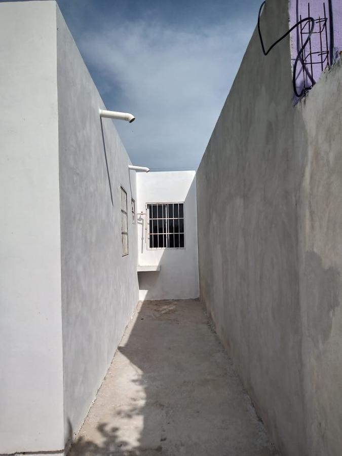 Foto Casa en Venta en  Fraccionamiento Los Cocos de Caucel,  Mérida  CASA EN LOS COCOS CAUCEL