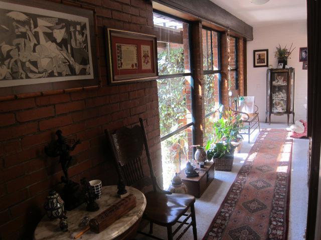 Foto Casa en Venta | Renta en  La Herradura,  Huixquilucan  Paseo de la Soledad
