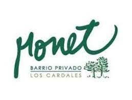 Foto Terreno en Venta en  Barrio Monet,  Countries/B.Cerrado (Campana)  Lote en Barrio Privado MONET