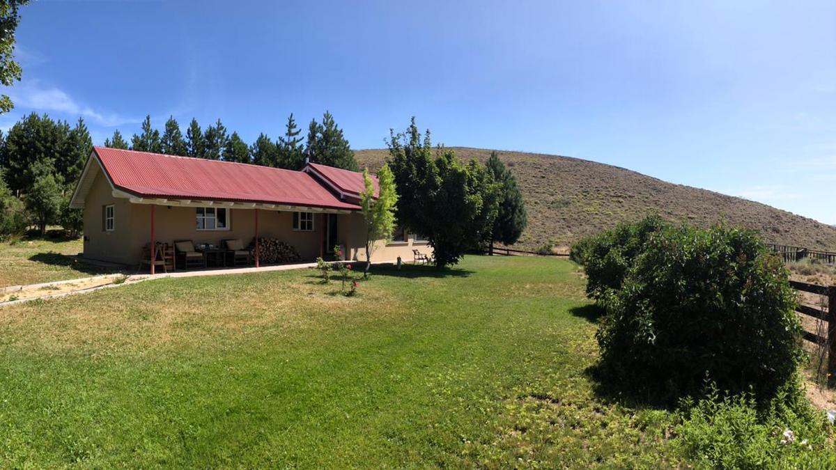 Foto Campo en Venta en  Bariloche ,  Rio Negro  El Sauzal - Pilcaniyeu