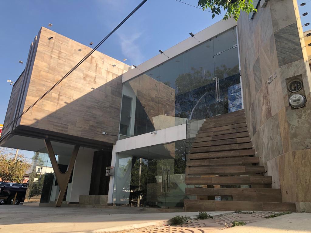 Foto Oficina en Renta en  León Moderno,  León  Oficinas en renta en León Moderno/ León (Guanajuato)