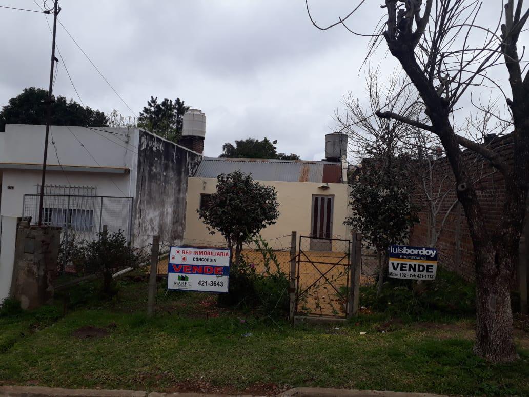 Foto Casa en Venta |  en  Concordia ,  Entre Rios  Rawson al 700