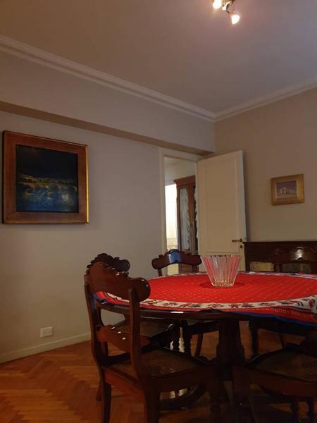 Foto Departamento en Venta en  Barrio Norte ,  Capital Federal  Av. Alvear al 1800