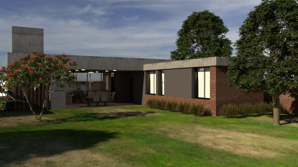 Foto Casa en Venta en  Funes ,  Santa Fe  Tizones al 3100