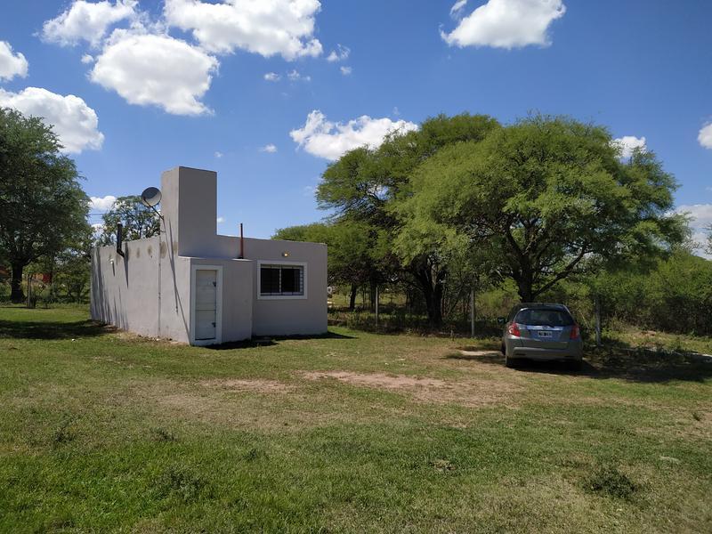 Foto Casa en Alquiler en  Villa Los Aromos,  Santa Maria  Casa en Alquiler - 1 Dormitorio - Los Aromos, Parque San José