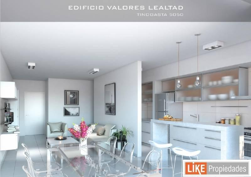 Foto Departamento en Venta en  Villa Devoto ,  Capital Federal  TINOGASTA  al 5000