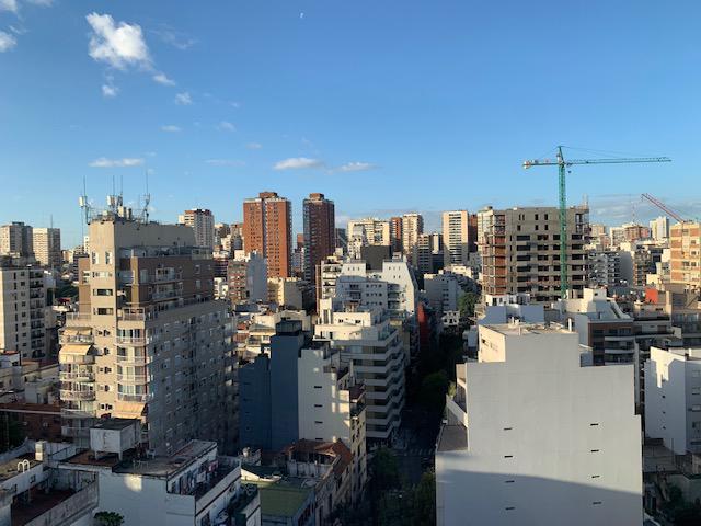 Foto Departamento en Venta en  Belgrano C,  Belgrano  Virrey del Pino al 2600