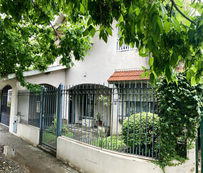 Foto Casa en Venta en  Monte Grande,  Esteban Echeverria  Fair 26
