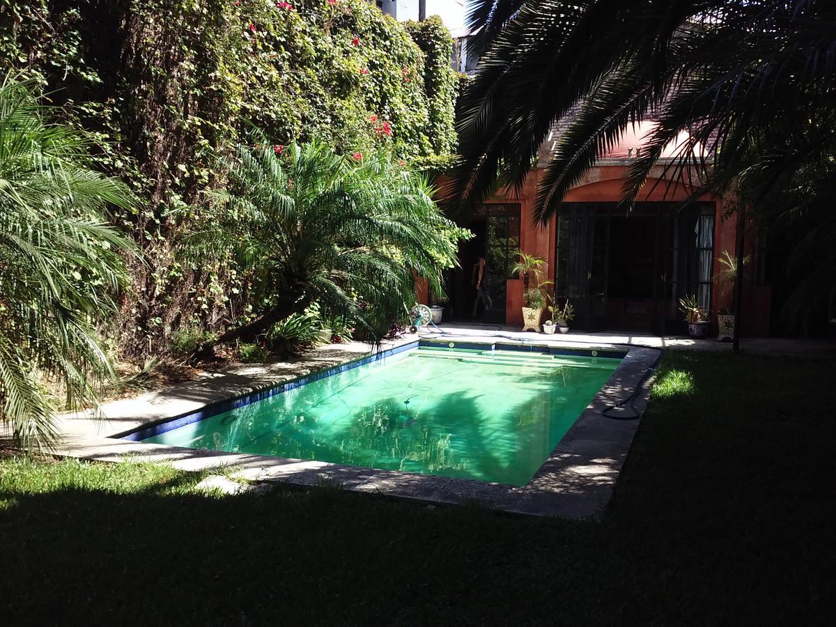 Foto Casa en Venta en  Palermo ,  Capital Federal  Niceto Vega al 4700
