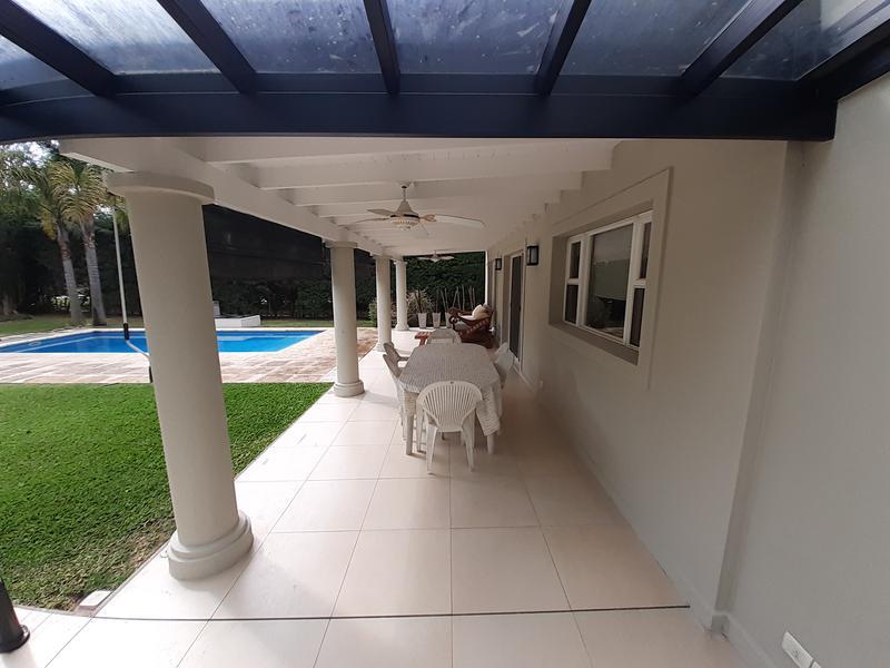 Foto Casa en Alquiler temporario en  Septiembre,  Countries/B.Cerrado (Escobar)          SEPTIEMBRE