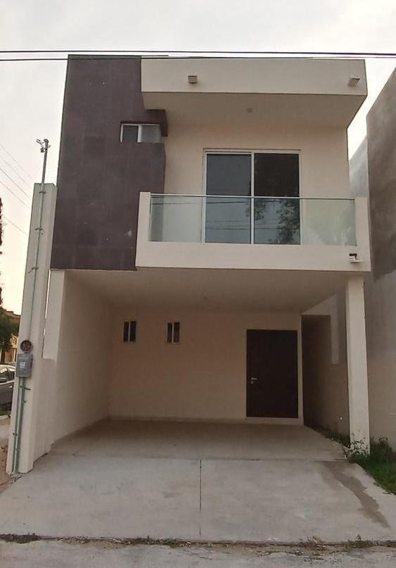 Foto Casa en Venta en  Lauro Aguirre,  Tampico  Casa en venta en Tampico, Tamaulipas