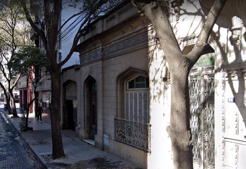 Foto Terreno en Venta en  Centro,  Rosario  Zeballos al 1500