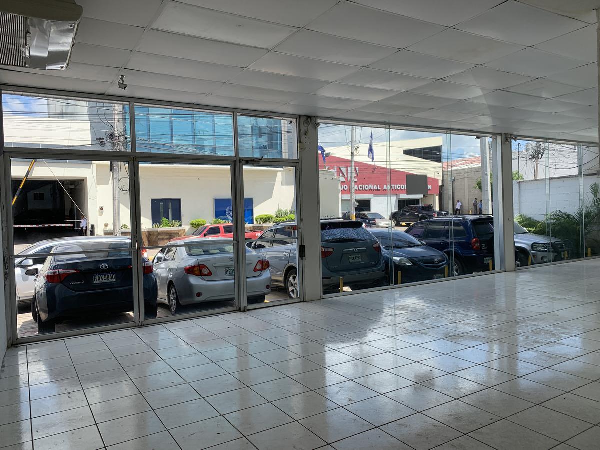 Foto Local en Renta en  San Carlos,  Tegucigalpa  Local Comercial en Colonia San Carlos, Tegucigalpa