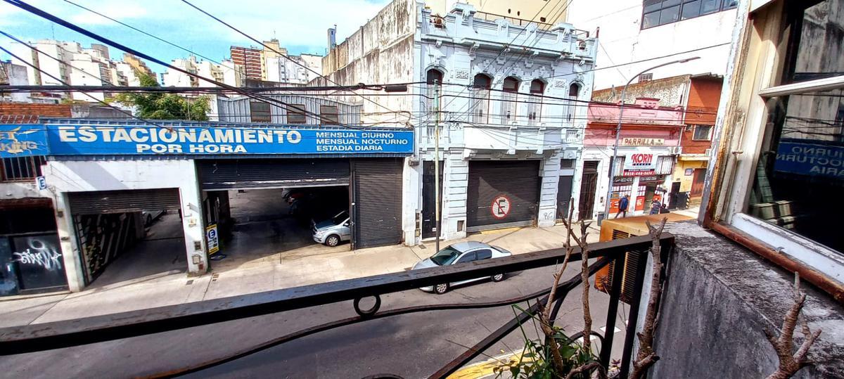 Foto Departamento en Venta en  Balvanera ,  Capital Federal  Adolfo Alsina al 2700