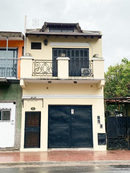 Foto PH en Venta en  San Fernando ,  G.B.A. Zona Norte  Hipolito yrigoyen 2311