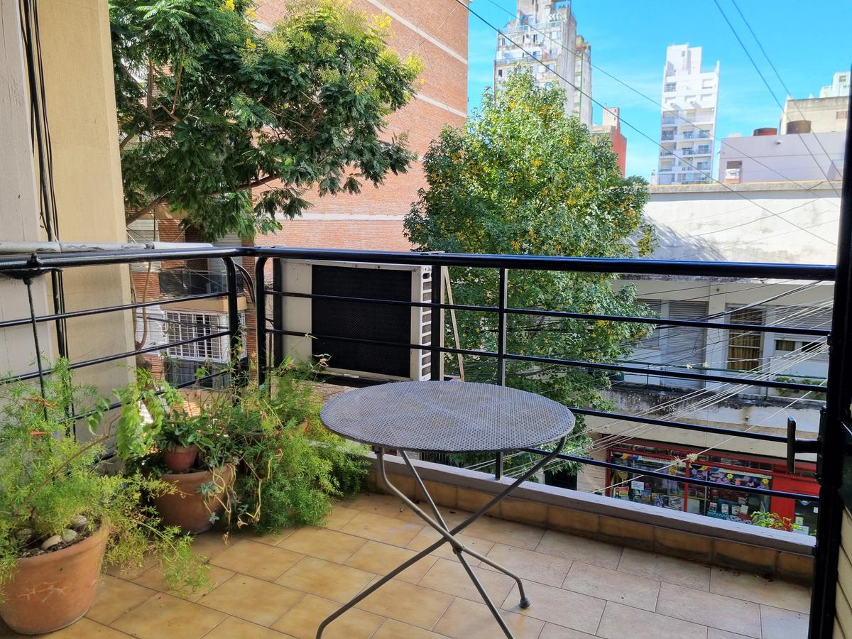Foto Departamento en Venta en  Macrocentro,  Rosario  Buenos Aires 1470 02-01