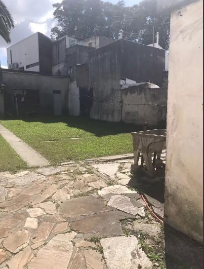 Foto Terreno en Venta en  Puerto Buceo ,  Montevideo  Saldanha da Gama  esquina Pedro Bustamante
