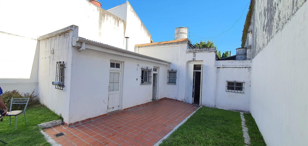 Foto Terreno en Venta en  Villa Devoto ,  Capital Federal  Llavallol al 5200