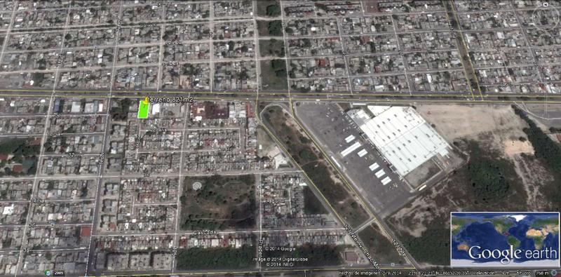 Foto Terreno en Venta en  Región 521,  Cancún  Región 521