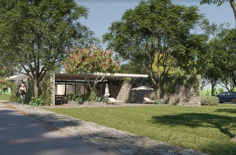 Foto Terreno en Venta en  Conkal ,  Yucatán  Venta de Lotes Residenciales en Privada Zenkal en Conkal, Mod. ORO