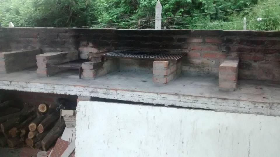 Foto Casa en Alquiler temporario en  El Cadillal,  Tafi Viejo  cabañas el cadillal