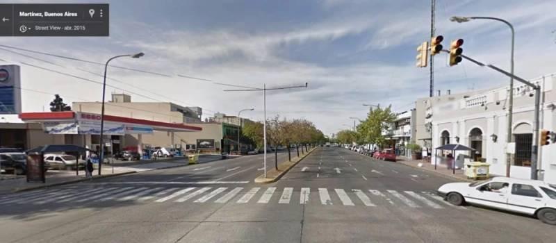 Foto Fondo de Comercio en Venta en  Mart.-B.Aleman,  Martinez  Mart.-B.Aleman